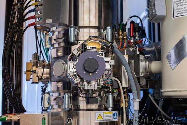New method gives robust transistors