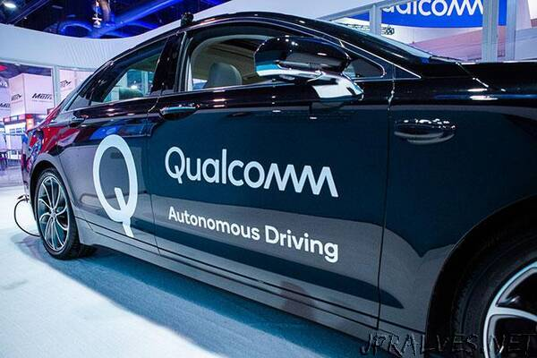 Qualcomm Accelerates Autonomous Driving with New Platform – Qualcomm Snapdragon Ride