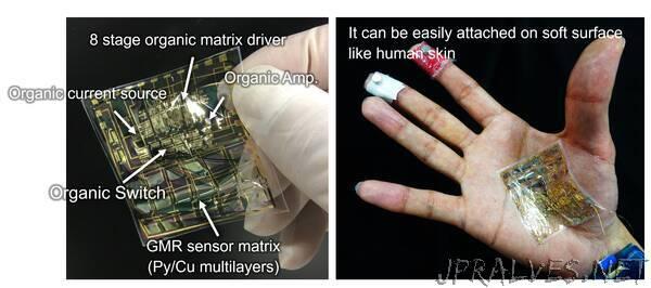 Making sense of flexible sensor systems