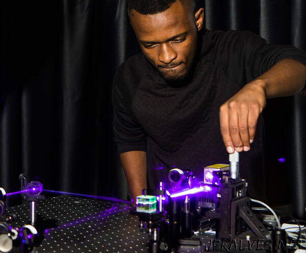 Mixing Quantum States Boosts Fiber Communications