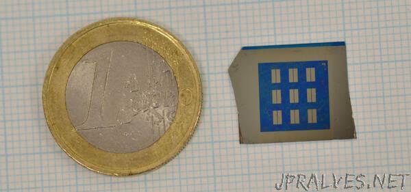 New graphene amplifier has been able to unlock hidden frequencies in the electromagnetic spectrum