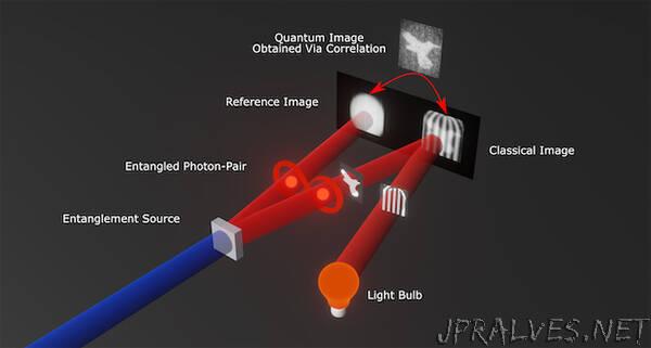 Quantum Leap for Imaging Could Advance Radar Tech