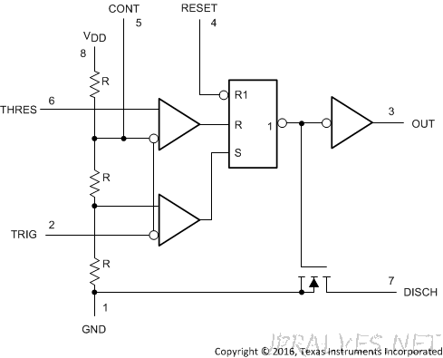 L297 additionally Texas Instruments as well  on micro stepper motor datasheet
