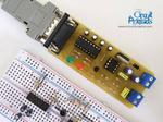 RS232 - RS485 Converter with Automatic RX - TX Control