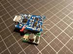 TinyLiPoCharger With Buck Bosster 3.3 Volt Out