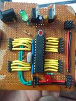 DIY Arduino: A perfboard and 3 simple steps…
