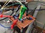 Microcontroller Action Potential Generator