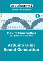 Arduino 8-bit sound generation