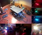 """Rob"": The Ultimate R/C Neopixel/Ws2812B Led Display Platform"