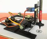 Diy Arduino Cnc Drawing Machine