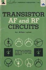 Transistor AF and RF Circuits
