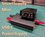 Digital Pocket Powersupply