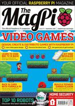 The MagPI 73