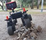 Build Your Own Rover