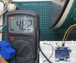 Current Meter, Network Frequency and Non-invasive Power