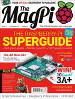 The MagPI 76