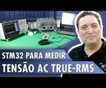 Measuring True-RMS AC Voltage