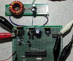 Arduino Powered Bi-directional DC-DC Converter