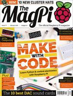 The MagPI 77