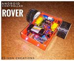 How to Make a Android Controlled Rover
