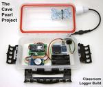 Pro Mini Logger Project for the Classroom