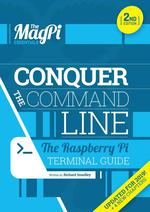 Conquer The Command Line 2nd Ed