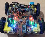 Make Bluetooth Controlled Robot With Your Own GUI