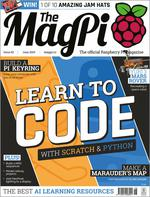 The MagPI 82