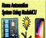 How to Make Home Automation System Using Nodemcu ESP8266
