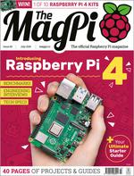 The MagPI 83