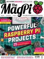 The MagPI 86