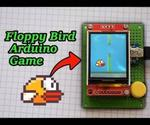 Flappy Bird Game on Arduino