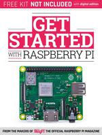 Get Started with Raspberry Pi