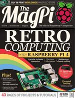 The MagPI 88